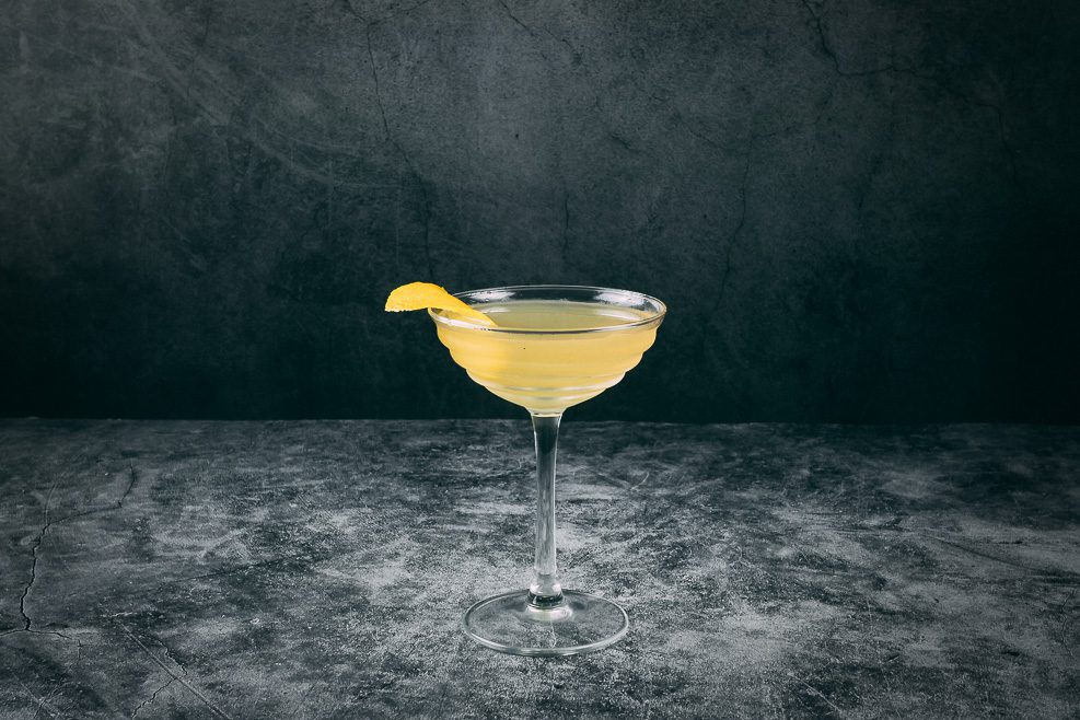 Honey Bee Cocktail