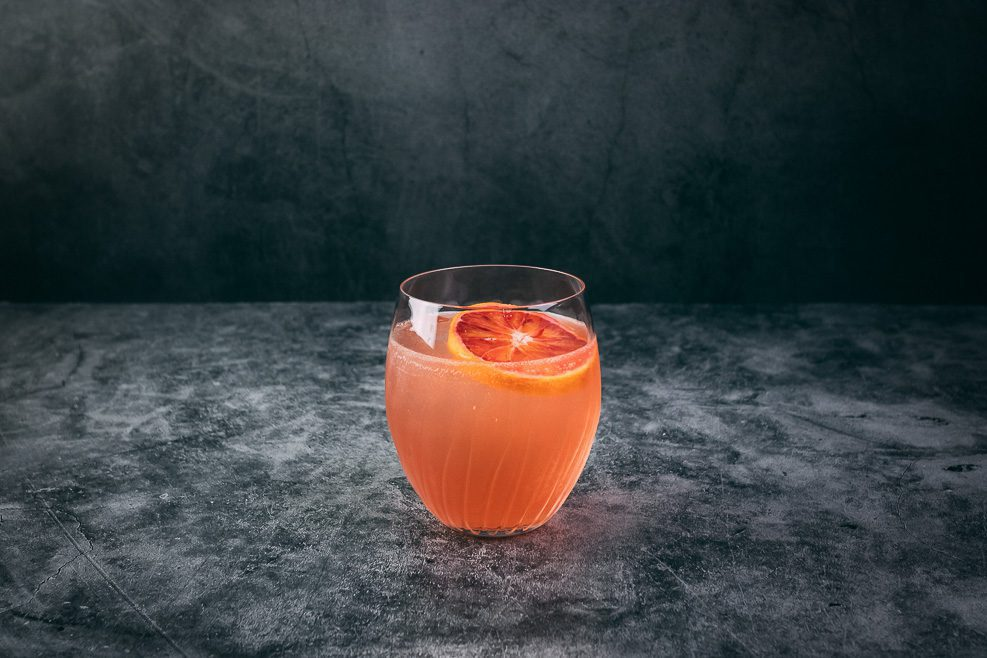 Colletti Royale Cocktail