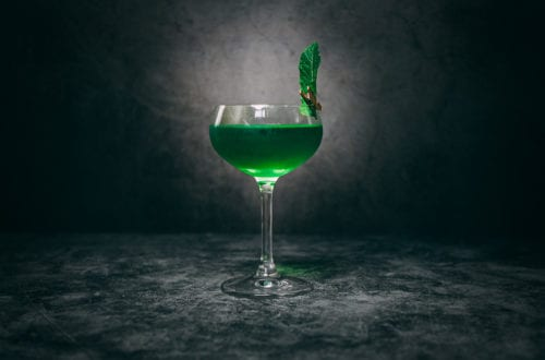 Shamrock Cocktail