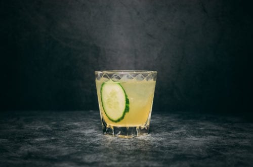 Irish Made Cocktail Recipe